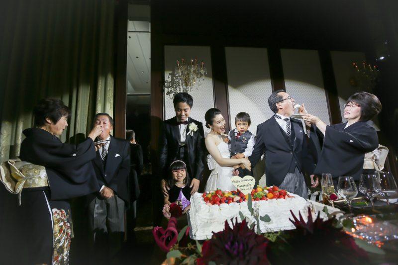 前田様・藤岡様のお写真14