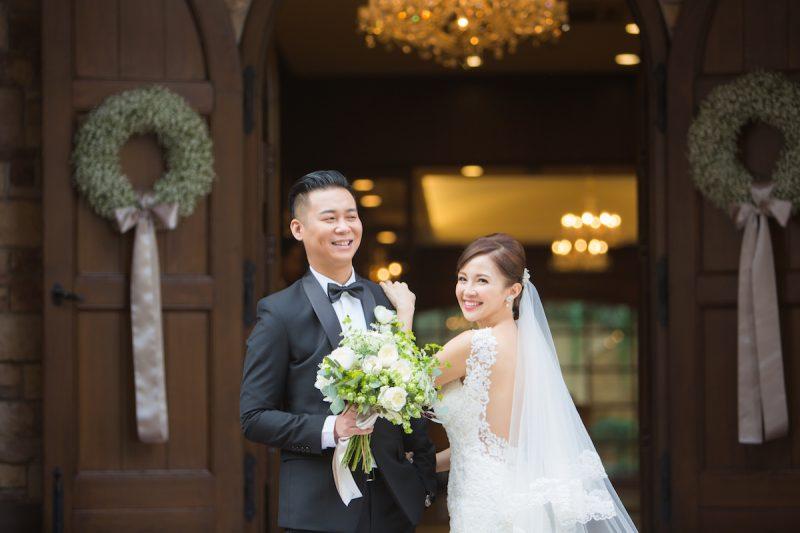 結婚式 スナップ