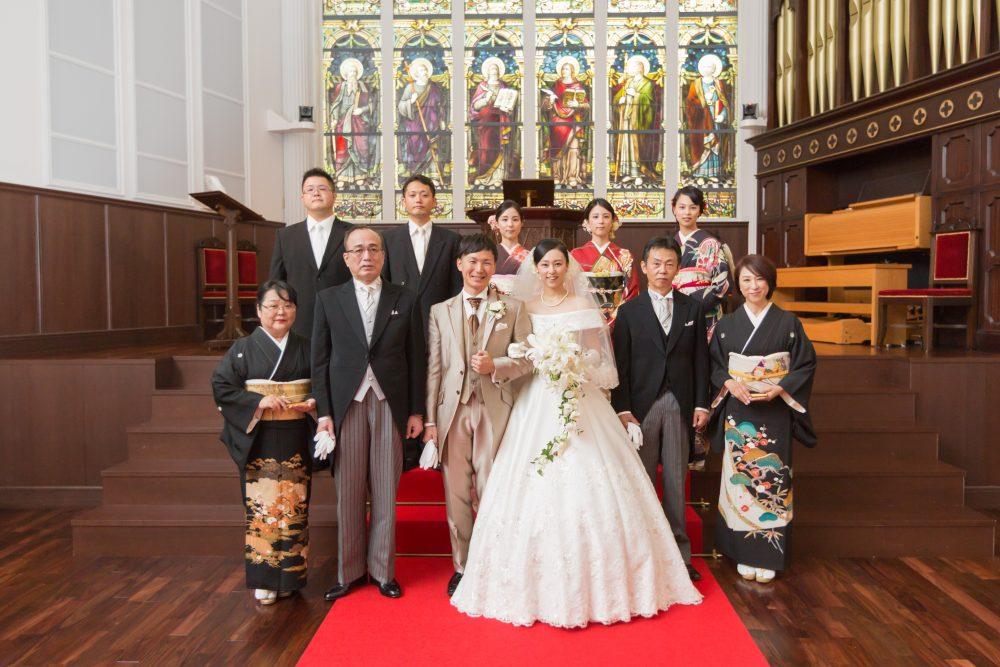 結婚式 ゲスト どこまで呼ぶ