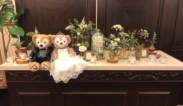結婚式 小物