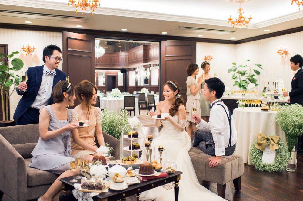 結婚式 ヘアアクセサリー NG
